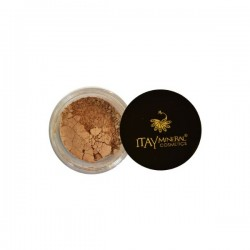 "Mineral Foundation ""Bombolini MF-15"" 9g."